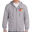 Picture of WFS - Full Zip Sweatshirt