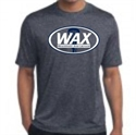"Picture of WAX - Short Sleeve ""Retro"" Shirt"