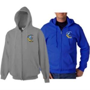 Picture of BS - Full Zip Sweatshirt
