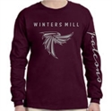 Picture of WMA - Falcons Long Sleeve Shirt