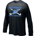 Picture of WFH - Nike or UA Long Sleeve Shirt