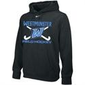 Picture of WFH - Nike or UA Hooded Sweatshirt