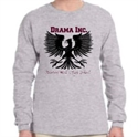 Picture of WMDI - Printed Long Sleeve Shirt