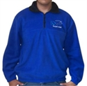 Picture of TR - 1/4 Zip Fleece Jacket