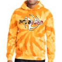 Picture of FCAMD - Tie Dye Sweatshirt