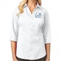 Picture of CH - Ladies 3/4 Sleeve Shirt