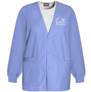 Picture of CH - Cardigan Warm Up  Jacket