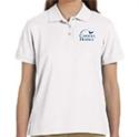 Picture of CH - Ladies' Pima Cotton Polo
