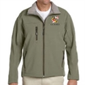 Picture of CCAMD - Softshell Jacket