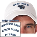 Picture of WHSMB - Baseball Hat