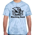 Picture of WHSMB - Short Sleeve Tie Dye