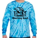 Picture of WHSMB - Long Sleeve Tie Dye