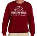 Picture of WMV - Crewneck Sweatshirt