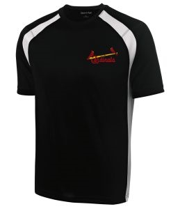 Picture of MC - Color-Blocked Moisture Wicking Shirt