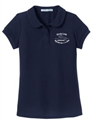 Picture of GEC - Girls Youth Polo