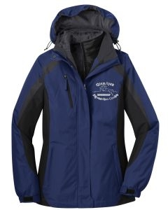 Picture of GEC - 3-in-1 Jacket