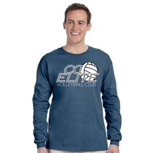 Picture of CCE - Long Sleeve T-Shirt