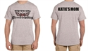 Picture of WMCheer - Grey Short Sleeve T-Shirt