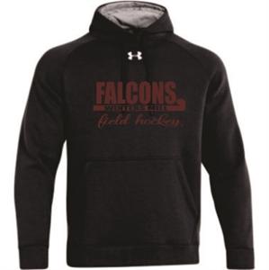 Picture of WMFH - UA Hooded Sweatshirt