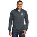 Picture of Wax - Men's Lightweight 1/4 Zip Fleece