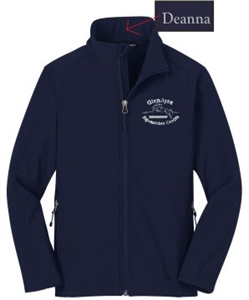 Picture of GEC - Core Soft Shell Jacket