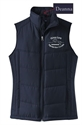 Picture of GEC - Ladies' Puffy Vest