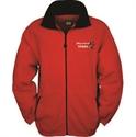 Picture of MDS - Full Zip Fleece Jacket