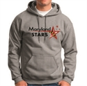 Picture of MDS - Hooded Sweatshirt