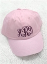 Picture of BI - Custom Monogram Hat