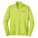 Picture of TW - 1/4 Zip Stretch Pullover