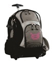 Picture of Check-Hers - Wheeled Backpack