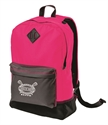Picture of Check-Hers - Retro Back Pack