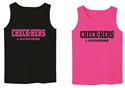 Picture of Check-Hers - Comfort Colors Tank Top