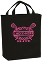 Picture of Check-Hers - Shopping Tote