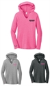 Picture of Check-Hers - Hooded Long Sleeve