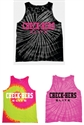 Picture of Check-Hers - Tie Dye Tank Top