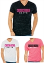 Picture of Check-Hers - Unisex Vneck