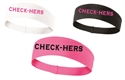 Picture of Check-Hers - Headband (3 Pack)
