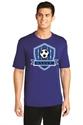 Picture of WSAU - Posi-UV ™ Pro T-shirt