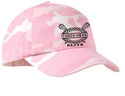 Picture of Check-Hers - Camo Hat