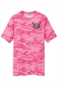 Picture of Check-Hers - Camo T-Shirt