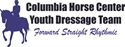 Picture for category Columbia Horse Center Youth Dressage Team
