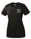 Picture of SCL - Ladies Performance Short Sleeve Shirt