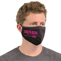 Picture of Check-Hers - Polyester Face Mask