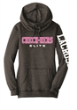 Picture of Check-Hers - Lightweight Fleece Hoodie