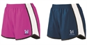 Picture of WAX - Girl's Pulse Team Shorts