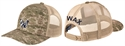 Picture of WAX - Digi Trucker Hat