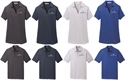 Picture of BL - Digi Heather Performance Polo