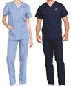 Picture of BL - Unisex Top and Pant Set
