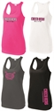 Picture of Check-Hers - Ladies PosiCharge® Competitor™ Racerback Tank